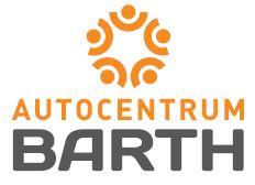 logo Autocentrum BARTH a.s.