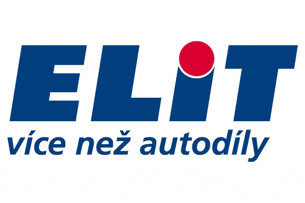 logo Elit Praha 5 - Centrální Sklad