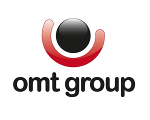 logo OMT group s.r.o.